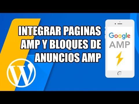 Como Colocar ANUNCIOS y PAGINAS AMP En WordPress 2019 Bien Explicado! GOOGLE ADSENSE