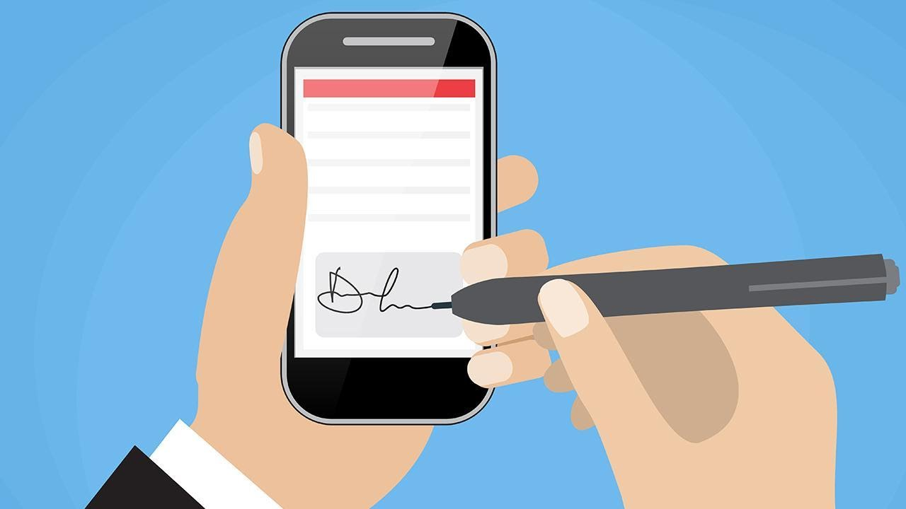 DocuSign Launches a New Payment System, Now Customers Can Sign and Pay