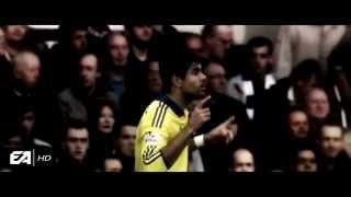 Manchester United vs Chelsea FC - Promo 26.10.2014