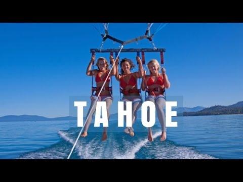 WEEKEND TRIP: Lake Tahoe South - Part 1 (Ep.28)