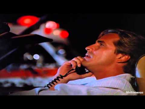 Miami Vice TV Series Tribute (1984-1989) - Jan Hammer - Crockett's Theme