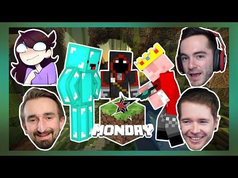 Minecraft Monday Week 6 Highlights thumbnail