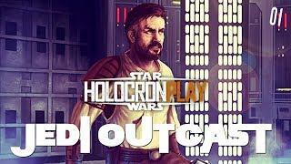 Jedi Knight II - Jedi Outcast - Czy Jan klęknie? [HOLOCRON PLAY]