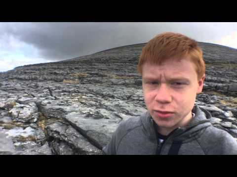 Burren Trip Clare