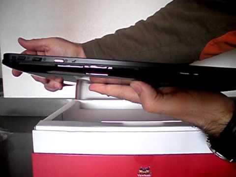 Viewsonic Viewpad 10s Español Unboxing