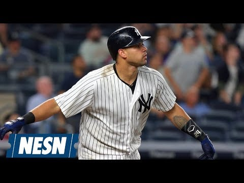 While You Were Sleeping: Gary Sanchez Faces Suspension