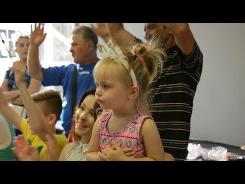 Тернопільський Медіа Центр: У Тернополі запрацювала ще одна арт-студія для дітей