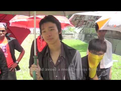 Crows Zero Neo: The Movie (Part 3) Travel Video