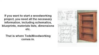 Woodworking Plans - Over 16,000 Projects Download