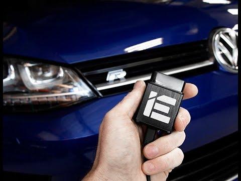 IE 2 0T Gen 3 MQB Performance ECU Tune For VW MK7 Golf R & Audi 8V S3