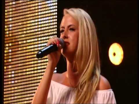 THE X FACTOR 2015 AUDITIONS - CHLOE PAIGE