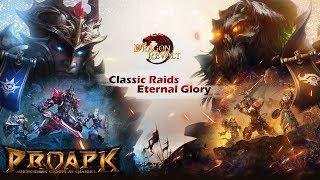 Dragon Revolt PC Gameplay (Open World MMORPG) (BlueStacks 2 Android Emulator)