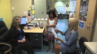Northern Elementary School Nurse | Health Three60 | KET