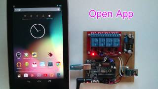 Android Arduino Wifi Control Devices with ESP8266 Module(, 2015-05-08T12:29:41.000Z)