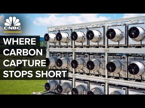 Money Is Pouring Into Carbon Capture Tech, But Challenges Remain