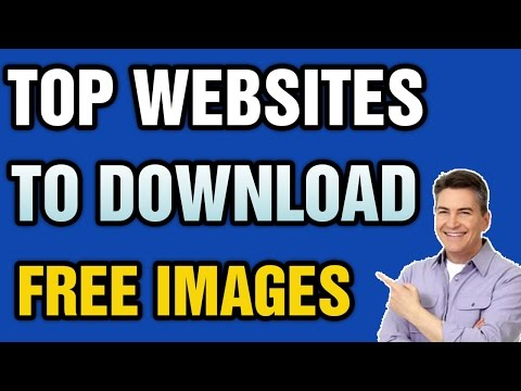 Top 10 Websites to Download Free Lincense Images for Your project Urdu/Hindi Tutorial