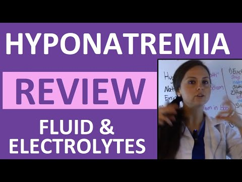 fluid and electrolytes made easy study Study fluid and electrolytes made easy flashcards at proprofs - fluid and electrolyte nursing 101.
