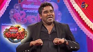 Venu wonders Performance – Jabardasth – Episode No 15 – ETV  Telugu