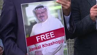اسطنبول: ما سر اختفاء جمال خاشقجي بعد دخوله القنصلية السعودية؟ برنامج نقطة حوار