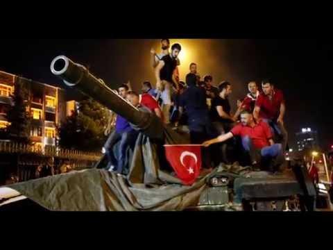 HEP BİRLİKTE BAŞARDIK - 15 TEMMUZ (DARBEYE HAYIR)
