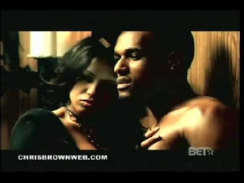 FALLEN ANGEL- CHRIS BROWN Video