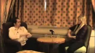 Interview with Peter Joseph by Eerie Investigations (2008-11-29)