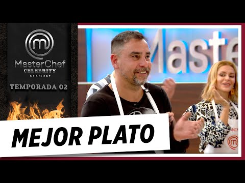 ¡El Pato Sosa la clavó en el ángulo con su Spaghetti frutti di mare!