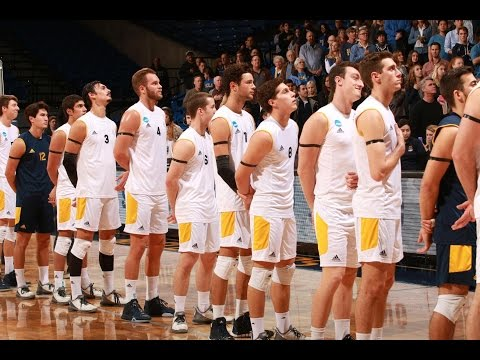 UCI Men's Volleyball vs. Stanford