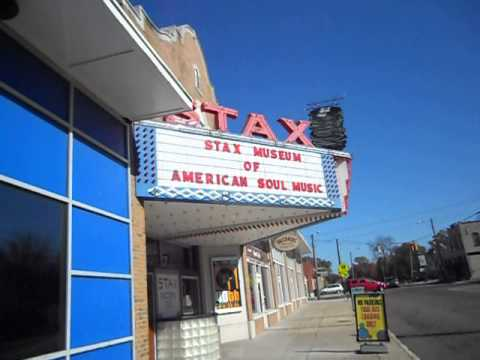 Memphis TN - Stax Museum of American Soul Music