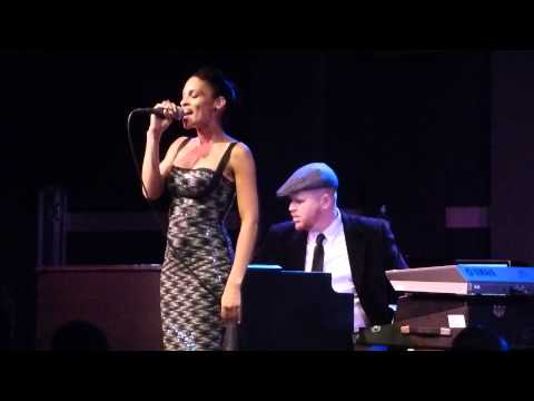 "Goapele - ""First Love"" @ World Cafe Live Philly 8.15.12"