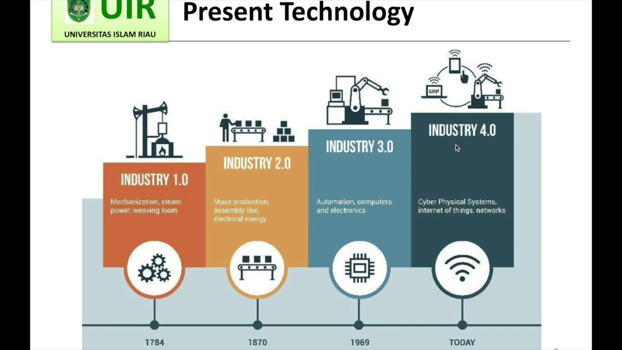 Download The Future Trends of Information Technology