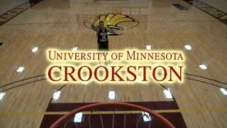 Golden Eagle Athletics at the University of Minnesota, Crookston