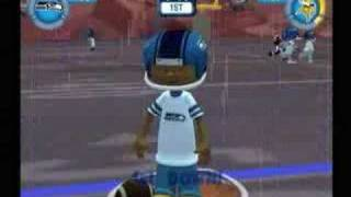 Backyard Sports Football 2006 Teaser