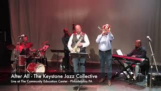 "Keystone Jazz Collective plays ""After All""  - Billy Strayhorn"