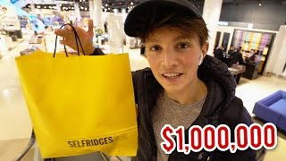 I SPENT $1,000,000 ON THIS!!!!