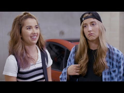 Vanessa & Jan | Ep. 4 of 6 | Feat. Laura Spencer & Caitlin Gerard | WIGS from YouTube · Duration:  7 minutes 34 seconds