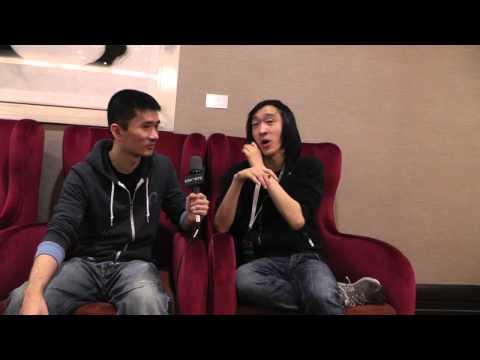 Locodoco Interview At IPL5