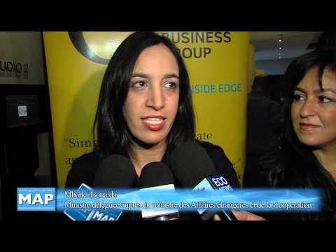 Le Maroc affiche une très forte croissance économique (Oxford Business Group)