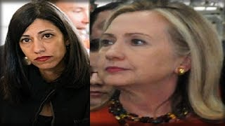 TUCKER JUST REVEALED OUTRAGEOUS THING HUMA HID ON WEINER'S LAPTOP HILLARY DOES NOT WANT GETTING OUT