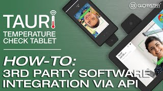How to Integrate TAURI with Third Party Software via API