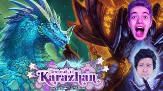 KARAZHAN HÉROÏQUE ► LE DÉDAIN DU ZOO FULL T1 !