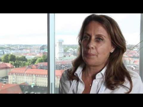 European Food Venture Forum 2016 - Interview #3 with Isabel Hoffmann, TellSpec Inc.