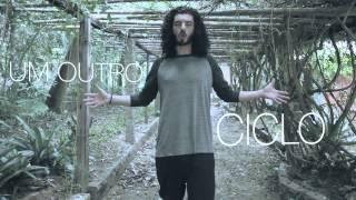 Ponto Nulo no Céu - Fluxo Natural (Lyric Vídeo Oficial)