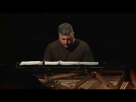 John Kameel Farah: Introitus / at the Kölner Philharmonie