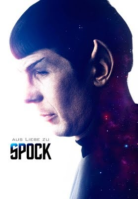 Aus Liebe zu Spock (OmU)
