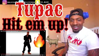 Ja Rule can never be him! |  2Pac - Hit