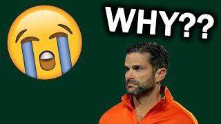 Manny Diaz LEFT US... Stop By And Cry, Vent, Etc... LIVE