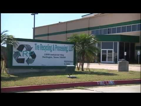 Judge hands down injunction against Harlingen tire recycling plant
