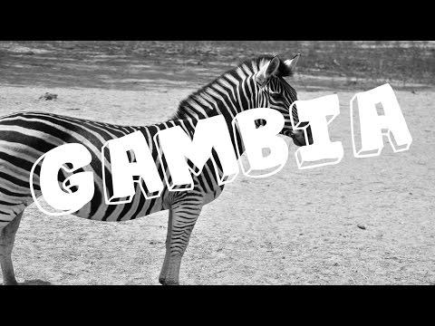 Gopro / Gambia & Senegal