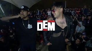 MCMADETUHERMANA vs. RODAMIENTO: 4tos - DEM Purge Day 2018